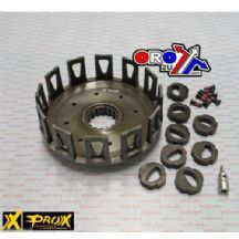 Kawasaki KXF450 2006 - 2017 Pro-X Clutch Basket Inc Rubbers